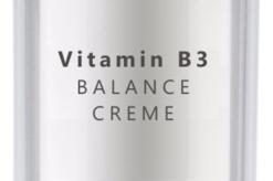 Balance Creme mit Vitamin B3