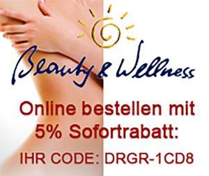 Beauty & Wellness Kosmetik Onlineshop