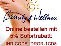 Beauty & Wellness Kosmetik Onlineshop