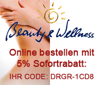 Beauty & Wellness Kosmetik Online Shop